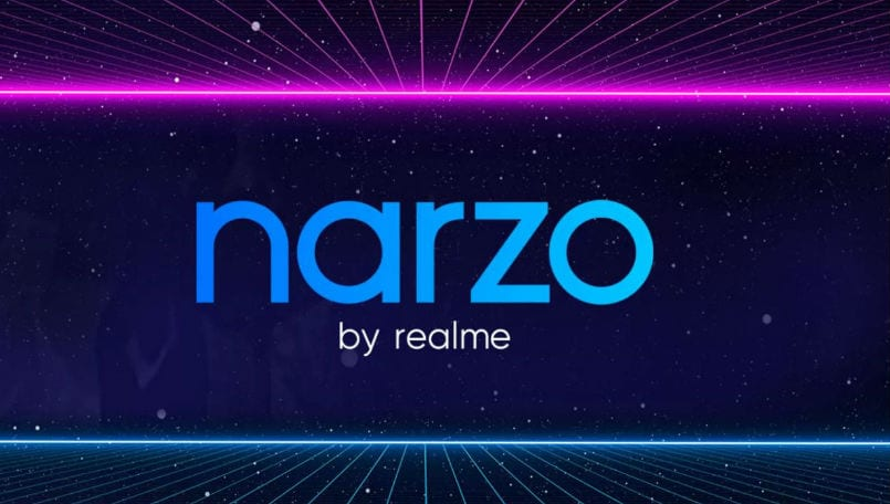 Realme Narzo 20 series launched in India: Price, sale date, full specifications